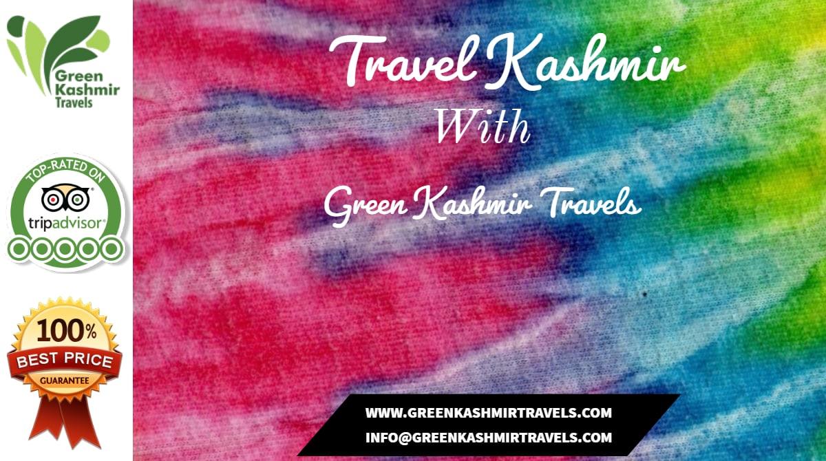 Green Kashmir Travels