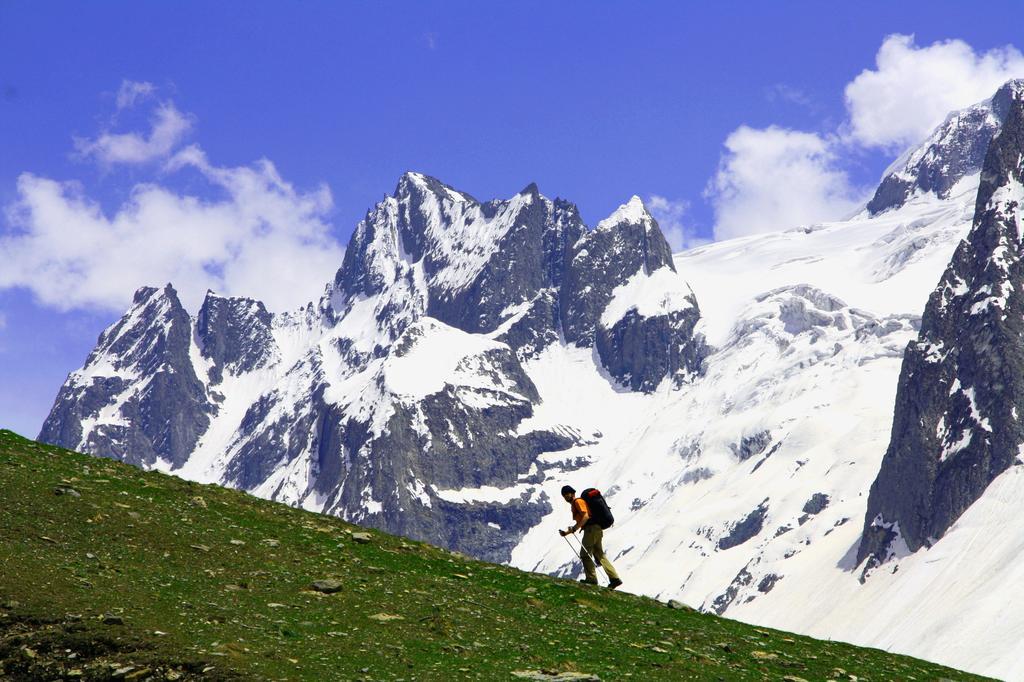 Sonamarg Charismatic Kashmir By Green Kashmir Travels